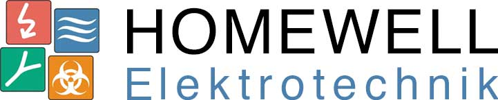 HOMEWELL Elektrotechnik GmbH